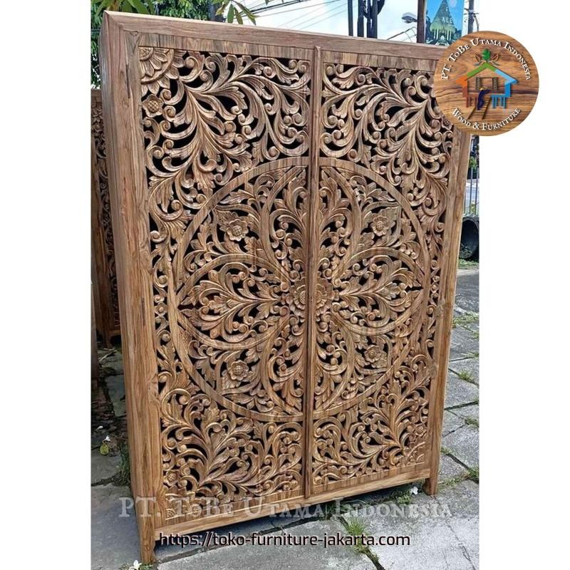 Carve Wardrobe Bali