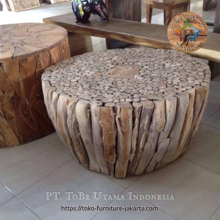 River Root Table Raya