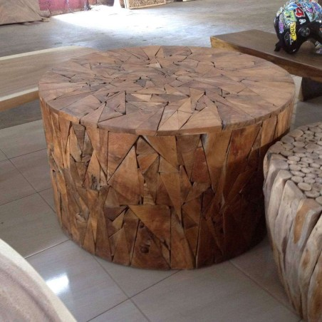 Sambas Root Table