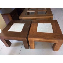 JCT Marble Table