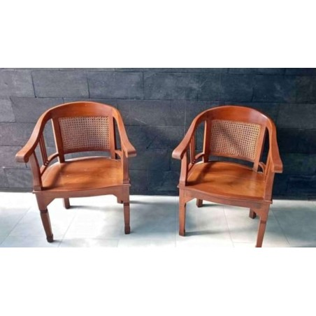 Chairs Terrace Betawi