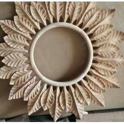 Mirror Leaves  Bidadari