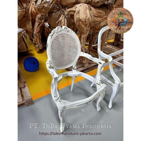 Racoco white Wash