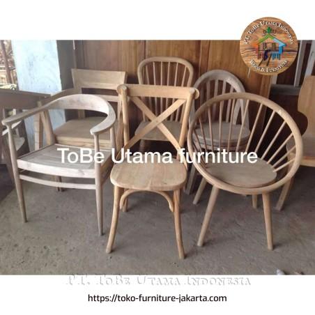 ToBeU Chairs Holland