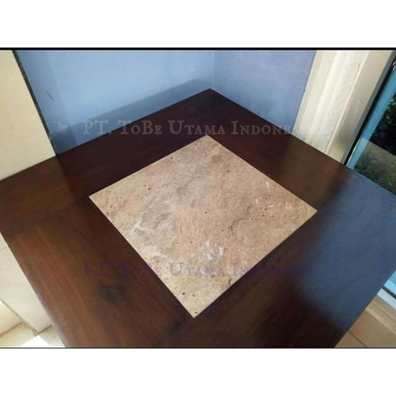 JCT Marble Table 1