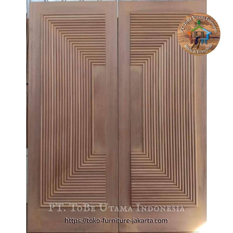 Singgasana Doors