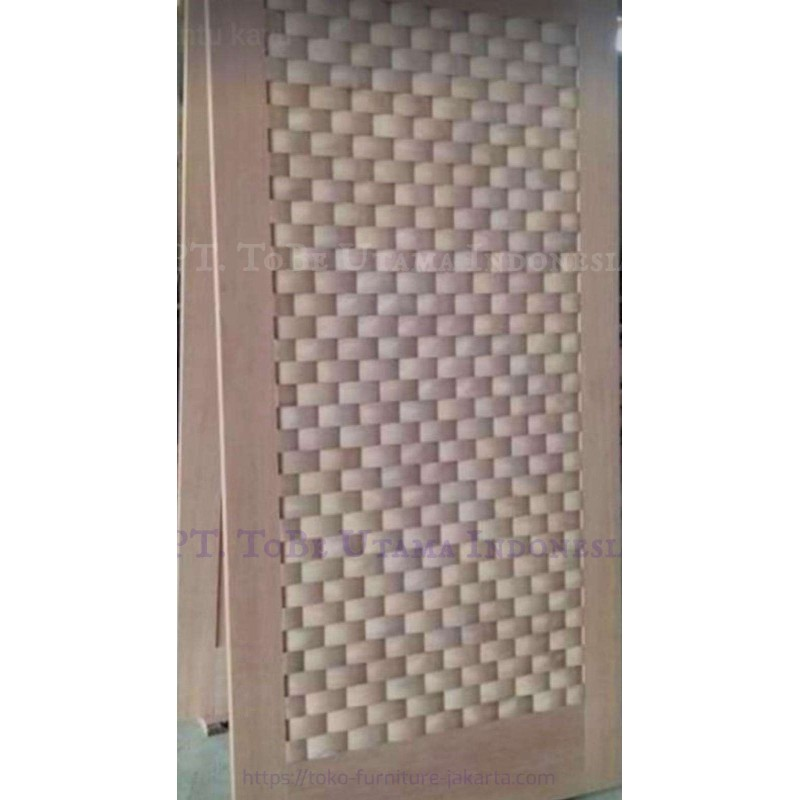 Pagar Modern Door