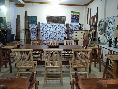 Furniture Store Jakarta